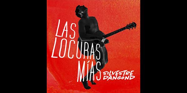 SILVESTRE DANGOND presenta su esperado álbum LAS LOCURAS MÍAS