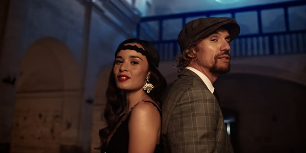 """El videoclip de """"LENGUAS DE SIGNOS"""" de MACACO junto a MONSIEUR PERINÉ regala un nuevo capítulo en el relato de """"COINCIDIR"""""""