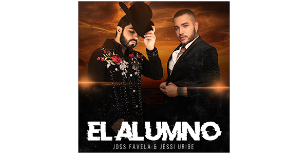 """JOSS FAVELA y JESSI URIBE Inician el año con su nuevo tema """"EL ALUMNO"""""""