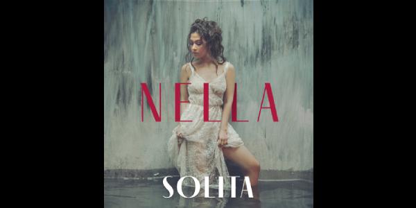 """Lee más sobre el artículo La cantante ganadora del Latin GRAMMY® NELLA lanza """"SOLITA"""" su tema debut con SONY MUSIC LATIN"""