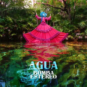 BOMBA ESTÉREO anuncia DEJA su primer álbum en 4 años
