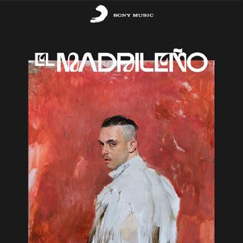 C. TANGANA estrena el álbum que lo consolida como artista total EL MADRILEÑO