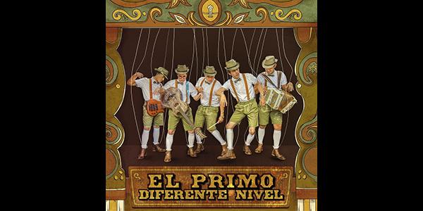 """DIFERENTE NIVEL llega con """"EL PRIMO"""" nuevo sencillo de la banda que está cambiando la manera de hacer regional mexicano"""