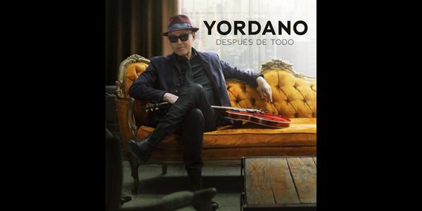 """El video de YORDANO """"DESPUÉS DE TODO"""" triunfa en el Festival de Cine Indie de Berlín"""