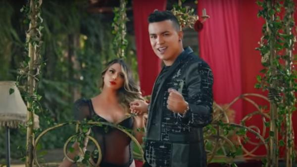 """Lee más sobre el artículo """"Tu Amante"""" de Yeison Jiménez es la canción más sonada y escuchada en Colombia, la # 1"""