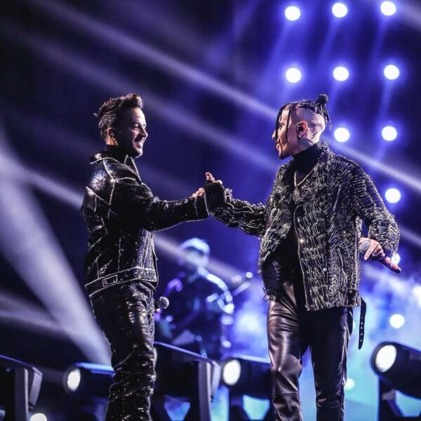 """""""Vacío"""" la nueva canción de Luis Fonsi y Rauw Alejandro se inspira en un viejo éxito de Salsa"""