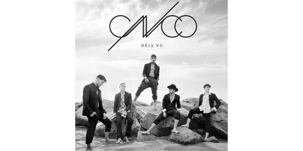 """CNCO estrena el video musical de """"EL AMOR DE MI VIDA"""""""