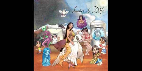 PALOMA MAMI lanza su muy esperado álbum debut SUEÑOS DE DALÍ
