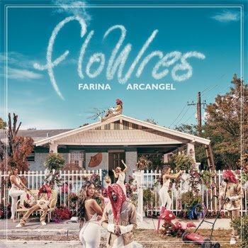 FARINA y ARCÁNGEL estrenan su anticipado EP visual FLOWRES