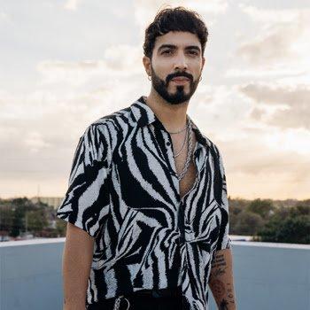 """""""HASTA EL SOL DE HOY"""" de LUIS FIGUEROA debuta en la cartelera Latin Pop Airplay de Billboard; además es seleccionada para la nueva campaña de Lexus."""