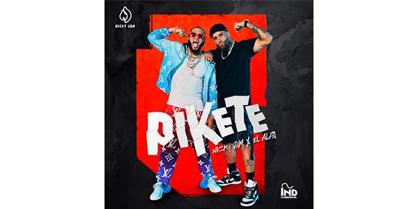 """Lee más sobre el artículo NICKY JAM presenta su nueva colaboración musical con EL ALFA """"PIKETE"""""""