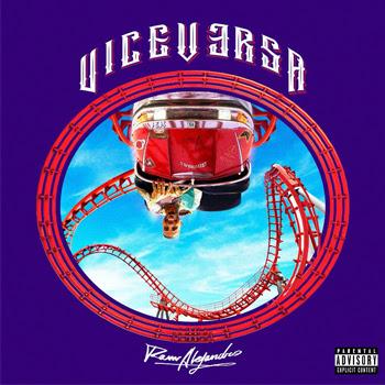 Con un sonido único, RAUW ALEJANDRO revoluciona la música latina con VICE VERSA, su explosivo segundo álbum