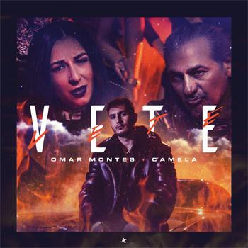 """OMAR MONTES lleva el sonido global del flamenco urbano al mundo con su sencillo """"VETE"""" junto a CAMELA"""