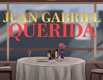 Rumbo al festejo del 50 aniversario de carrera de JUAN GABRIEL