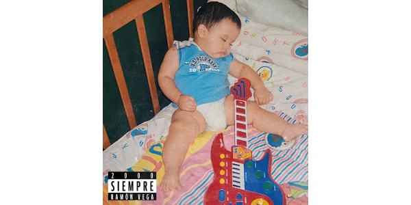 Lee más sobre el artículo 2000SIEMPRE el debut discográfico de RAMÓN VEGA revoluciona la música latina con un extraordinario arco iris de géneros y estilos