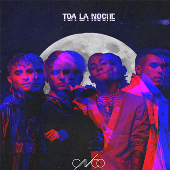 """CNCO emprende una nueva era con su canción inédita """"TOA LA NOCHE"""""""