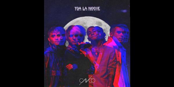 """Lee más sobre el artículo CNCO emprende una nueva era con su canción inédita """"TOA LA NOCHE"""""""