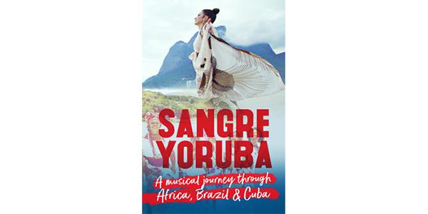 Lee más sobre el artículo GLORIA ESTEFAN hoy estrena su colorido documental sobre la música brasileña SANGRE YORUBA