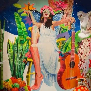 MARISA MONTE, ganadora de cuatro premios GRAMMY®, lanza su primer álbum en solitario en 10 años: una obra maestra del pop brasileño contemporáneo con fusiones de jazz y soul