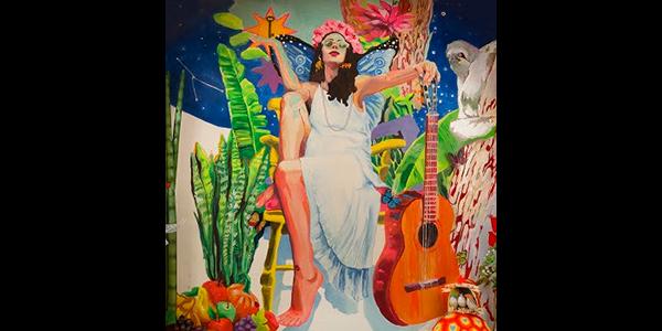 Lee más sobre el artículo MARISA MONTE, ganadora de cuatro premios GRAMMY®, lanza su primer álbum en solitario en 10 años: una obra maestra del pop brasileño contemporáneo con fusiones de jazz y soul