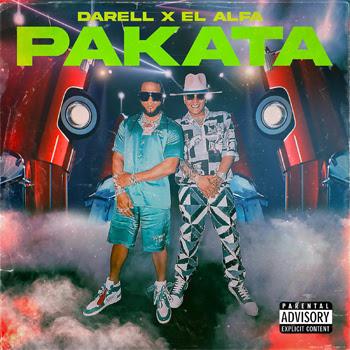 """DARELL lanza nuevo sencillo y video """"PAKATA"""" junto a EL ALFA"""