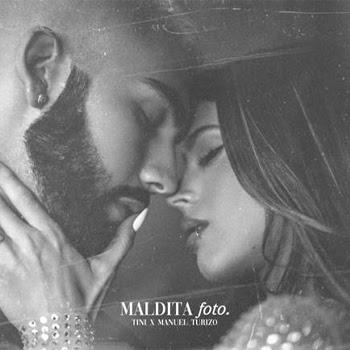 """TINI lanza su sencillo y video musical """"MALDITA FOTO"""" junto a MANUEL TURIZO"""