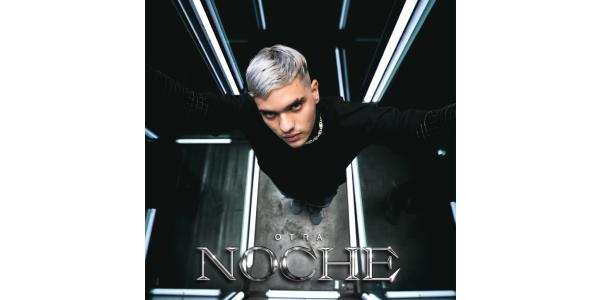 """Lee más sobre el artículo DANI RIBBA lanza su nuevo sencillo y video """"Otra Noche"""""""