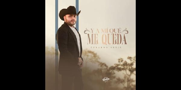 """Lee más sobre el artículo GERARDO ORTIZ estrena el video musical de su sencillo """"Y A MÍ QUE ME QUEDA"""""""