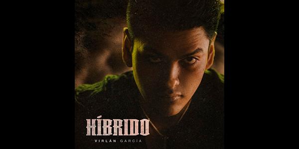 """Lee más sobre el artículo VIRLÁN GARCÍA anuncia su nueva producción con video gótico para su canción más importante al momento """"HÍBRIDO"""""""