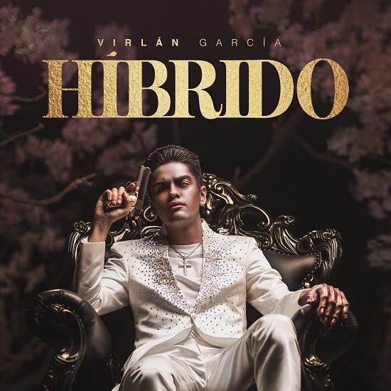 VIRLÁN GARCÍA estrena su nuevo álbum HÍBRIDO