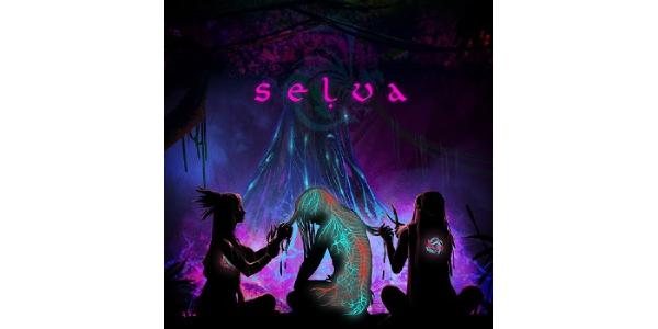 """Lee más sobre el artículo DRACO ROSA lanza su alucinante sencillo y video musical """"SELVA"""""""